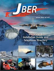 2015-2016 JBER Relocation Guide