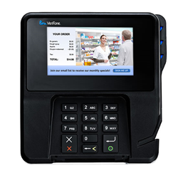 EMV Card Readers