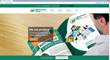 Minuteman Press International Launches Newly Redesigned Website - desktop screenshot - we can produce anything you can put a name, image or logo on!