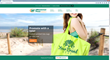 Minuteman Press International Launches Newly Redesigned Website - desktop screenshot - promotional products - promote with a tote