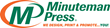 Minuteman Press Logo - We Design, Print & Promote... YOU!