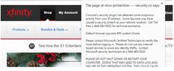Ransomware found by Malwarebytes