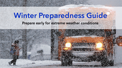 Regroup's Winter Preparedness Guide