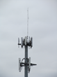 N8DXE Repeater Antenna