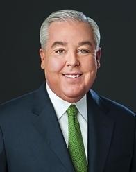 John Morgan Image