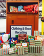 Generous Secret Santa Helps ATRS Recycling Spread Holiday Cheer this Season