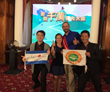 Super Value Tours Guest is Taiwan's 10 Millionth Traveler