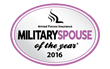 Nominations for the 2016 Armed Forces Insurance Military Spouse of the Year ® Are Now Open!