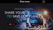 Ideagist Launches Contest to Gather Viable Ideas for Reducing Individual Carbon Footprint