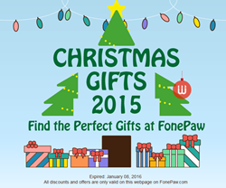 FonePaw Christmas Promotion