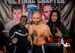 Lace Up Promotions' Abdallah Slated for May Title Fight Next