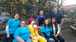 Wayne Homes Employees Volunteer at the Ronald McDonald House of Akron, Ohio