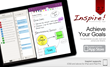 Innova-Mobile is Redefining the Goal Planning and Achievement Experience with Version 2.7 of the INSPIRE! Productivity App