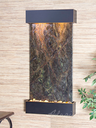 Creek Collection is Now Available in Natural Rainforest Marbles