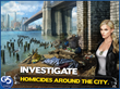Return Law and Order to the Streets of New York in G5's Entertainment S.E.D.: Special Enquiry Detail®, Now on iPad