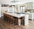 Chef Ludo Lefebvre's Newly Remodeled Kitchen