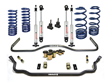 Ridetech StreetGrip Suspension System for 1964-72 GM A-Body