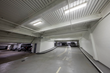 ThinkLite LED makes the One Post Office Square garage brighter and safer.