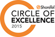 Converged Technology Professionals Inc. Receives Elite 2015 ShoreTel Circle of Excellence Award