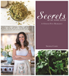 "New eBook ""Secrets of My Food Affair"" Offers Inspiration, Best Practices, and Dozens of Scrumptious Gluten-free Recipes"