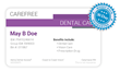 Coverdell Announces Carefree Dental Discount Plan