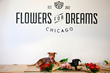 Flowers Support Dreams of Chicago Charities