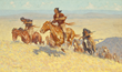 Lonesome Dove: The Art of Story to Open at Sid Richardson Museum