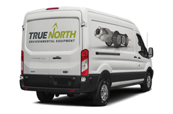 True North Environmental Equipment