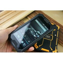 CVAFL-M759-Black-3GENConquest S6 Pro Smartphone