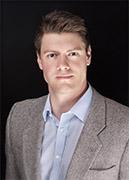 Ryan Pendleton, Director of Manufacturing