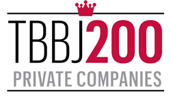 Crown Automotive Group earns spot on the TBBJ200 List for 2015.