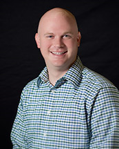 Josh Dixon, Director of Sales and Marketing