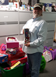GI Go Fund Distributes Thousands in Gift Cards and Toys to Veteran Families for the Holidays