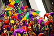 Catch the Excitement at the 2nd Largest Mardi Gras in Louisiana: Mardi Gras of Southwest Louisiana