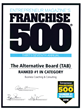 The Alternative Board Is Named the Top Business Coaching and Consulting Franchise by Entrepreneur Magazine