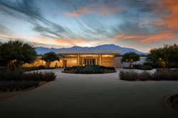 Sunnylands Center and Gardens, Architect Frederick Fisher and Partners