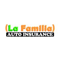 La Familia Auto Insurance Logo