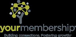 YourMembership Logo with Tag