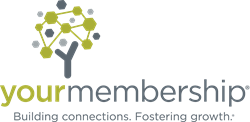 YourMembership Logo with Tag