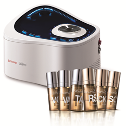Lutronic continues to expand with LASEMD a sophisticated Cosmeceutical...