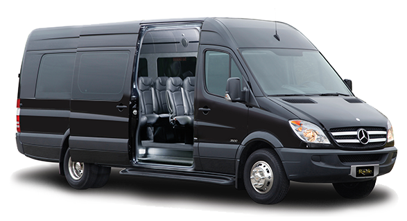 Limo announces reduced rates for 2016 on 8 for Mercedes benz sprinter luxury van price