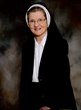 Sister Jerome Corcoran of Youngstown, Ohio