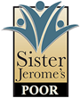 Sister Jerome's Poor at the Ursuline Center - logo