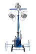 3000 Watt Mini Generator Powered Light Tower