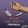 "New Jersey Recording Artist Kas Din Releases New Mixtape ""Love Addicts Anonymous"""
