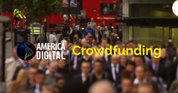 Crowdfunding America Digital, networking and training platform