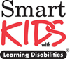 Smart Kids with Learning Disabilities, Inc. LOGO