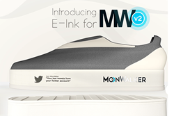 20:16 MoonWalker - The shoes that defy gravity! MW V1 & MW V2