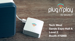 Don't miss Plug n' Play Hub by Securly at CES 2016. Come visit at Tech West Sands Expo Hall A Level 2, Booth #70869