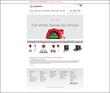 Sierra Instruments Launches New Website & E-Commerce Portal
